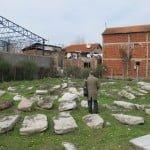 Nis Jewish cemetery 2012