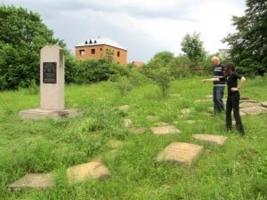 Volunteer Jewish cemetery clean-up @ Rohatyn, Ukraine New Jewish Cemetery | Rohatyn | Ivano-Frankivsk Oblast | Ukraine