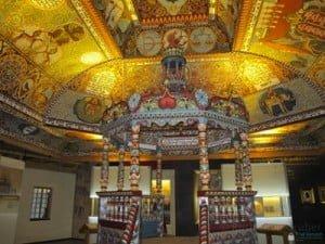 The Future of Jewish Museums @ CSNI Auditorium, UCLA Los Angeles | Los Angeles | California | United States