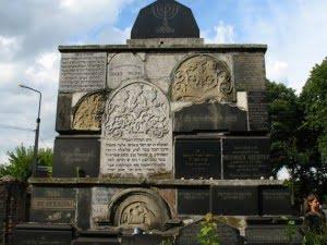 Guided tour @ New Jewish Cemetery Krakow | Kraków | Małopolskie | Poland
