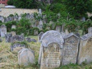 Jewish cemeteries tours @ Eisenstadt, Austria | Eisenstadt | Burgenland | Austria