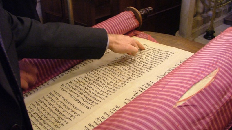 Photo: Foundation for Jewish Cultural Heritage in Italy