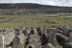 Mapping and Protecting Moldova's Jewish Cemeteries @ Zoom | Bentonville | Arkansas | United States