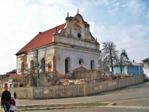 Belarus Jewish heritage conference @ Minsk and online