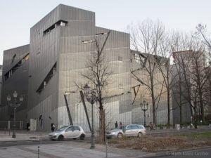 Jewish Museum reopening @ Jewish Museum Berlin   Berlin   Berlin   Germany