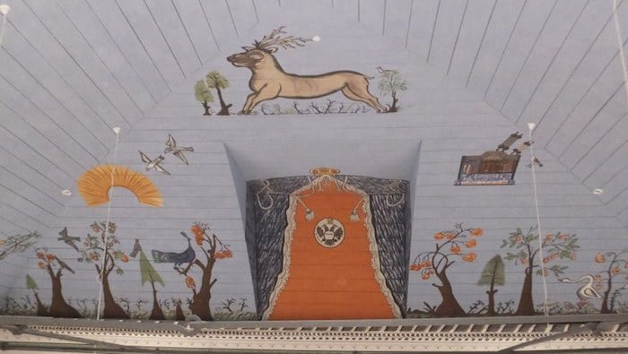 Photo: Pakruojis municipality web site