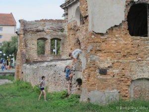 Legacy of the Shtetl: Investigating Polish-Belarusian-Ukrainian Borderlands @ Online Zoom event   Bentonville   Arkansas   United States