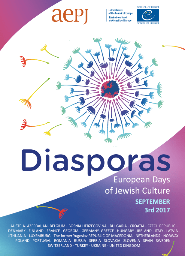 European Day of Jewish Culture @ All over Europe | 0