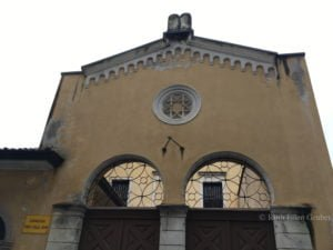Guided Jewish history walk @ Gorizia, Italy | Gorizia | Friuli-Venezia Giulia | Italy