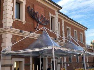 AEJM conference @ MEIS museum Ferrara