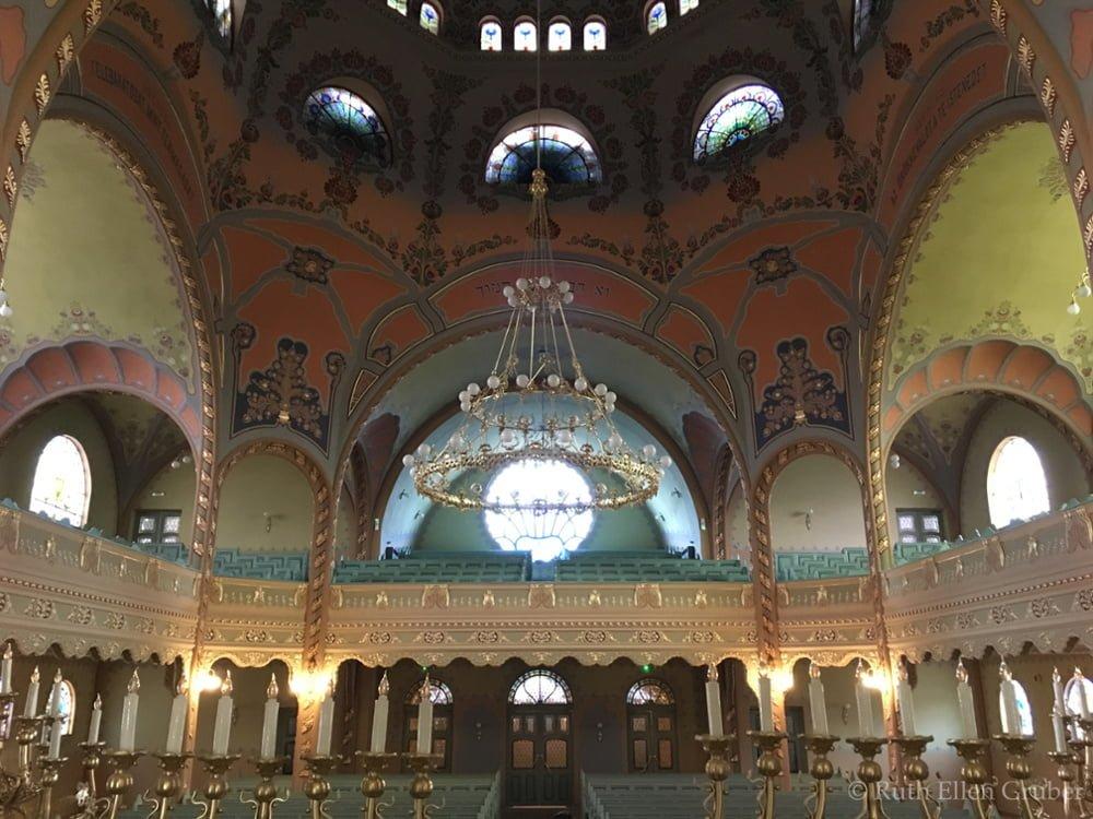Official rededication Subotica Synagogue @ Subotica Synagogue | Subotica | Vojvodina | Serbia