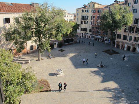 Psalm: Edmund de Waal installation @ Venice  | Venezia | Veneto | Italy