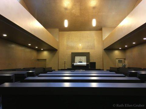 Architecture, identity, memory - Synagogues in Germany since 1945 @ Town Hall, Emmendingen, Germany   Emmendingen   Baden-Württemberg   Germany