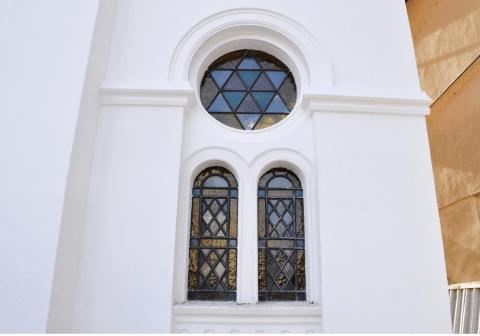 Jewish Heritage in Bratislava Region @ BSK office | Bratislavský kraj | Slovakia