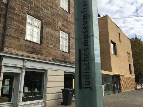 Jewish Traces in Franconia @ Judisches Museum Franken, Fürth | Fürth | Bayern | Germany