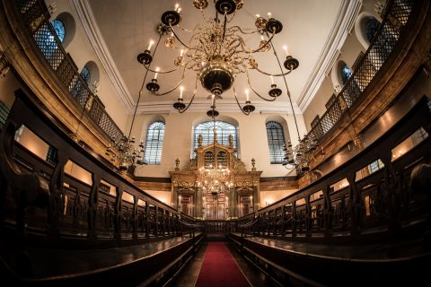 History of Synagogue Music in London @ London | England | United Kingdom
