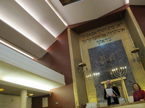 The via Guastalla synagogue in Milan @ via Guastalla synagogue | Milano | Lombardia | Italy
