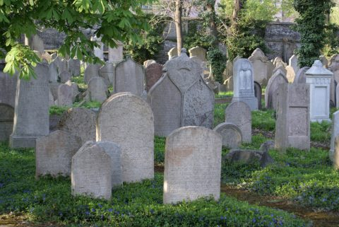 Tour Jewish Cemetery Zizkov Prague @ Old Jewish Cemetery Zizkov | Hlavní město Praha | Czechia