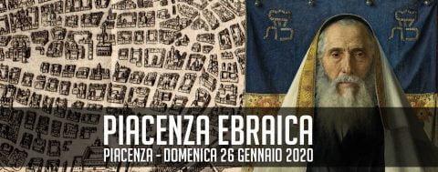 Jewish Piacenza @ Piacenza | Piacenza | Emilia-Romagna | Italy