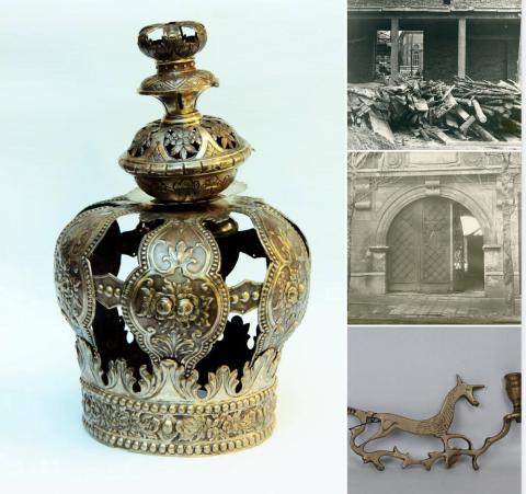 Exhibition opening @ Lviv Museum of History of Religion | L'viv | L'vivs'ka oblast | Ukraine