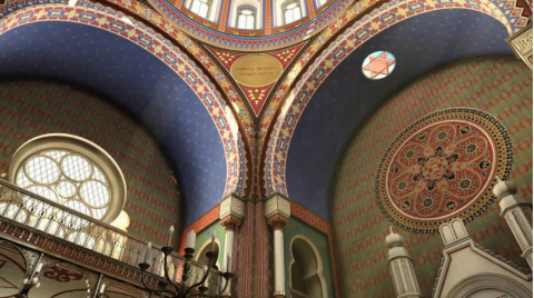 Virtual Reconstructions of Synagogues in Germany @ NS Documentation Center | Köln | Nordrhein-Westfalen | Germany
