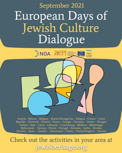 European Day(s) of Jewish Culture